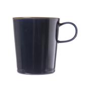 城市品味馬克杯350ml 深藍