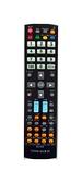 【TECO 東元】 TZRM-8A 液晶電視遙控器(附網路功能)