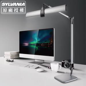喜萬年SYLVANIA LED克卜勒1604雙臂護眼檯燈-復刻版