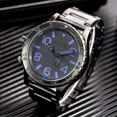 NIXON A057-714 51-30 TIDE 潮汐衝浪錶 現貨 手錶 熱賣中!
