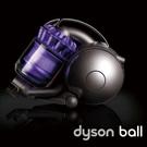 展示機出清 Dyson Ball DC36 motorhead 圓筒吸塵器 紫色 嘉耐有貨