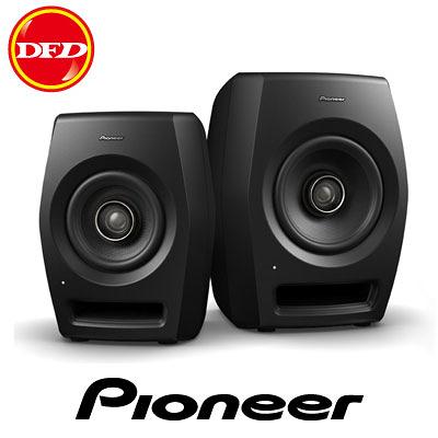 ( 現貨 )  Pioneer 先鋒 RM-05 專業錄音室監聽喇叭 五吋 喇叭 黑 (單支) 公司貨