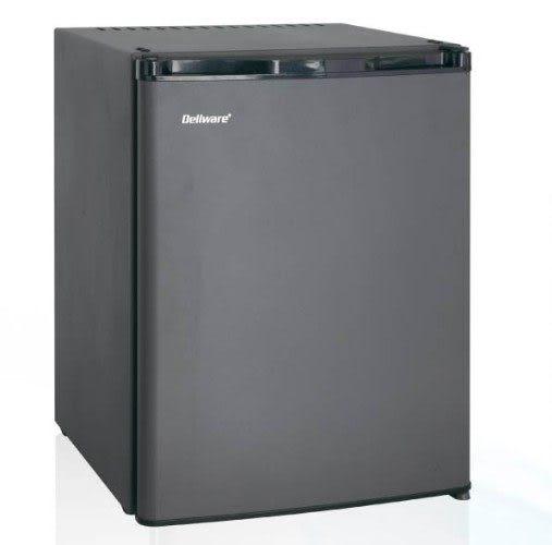 Dellware 德萊維 密閉無聲冰箱 DW-30E