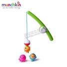 munchkin 釣魚洗澡玩具[衛立兒生活館]