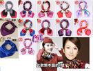 ★草魚妹★k385新款絲巾餐飲銀行空姐圍巾絲巾領巾,售價150元