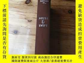 二手書博民逛書店A罕見Course of Instruction in the QuALTATIVE CHEMICAL ANALY