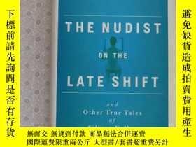 二手書博民逛書店The罕見Nudist on The Late Shift Po Bronson 英語原版Y67893 Po