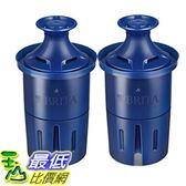 106 美國直購Brita 濾芯2 入裝Longlast Replacement Water Filter for Pitchers ,120 gallon e