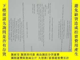 二手書博民逛書店september罕見11 911畫冊 英文原版Y208902