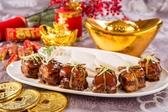 【圓山大飯店】*圓苑餐廳年菜預購*  東坡肉附荷葉夾/6人份 (限量50組)