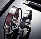 【不掉色】适用小米手环3/4 NFC款腕带个性复古浮雕真皮表带手环2/4民族风复古