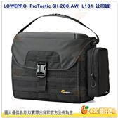 羅普 LOWEPRO ProTactic SH 200 AW 專業旅行者單肩側背 L131 公司貨 側背包 斜背相機包