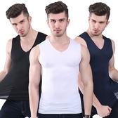 【618】好康鉅惠春夏無痕冰絲背心男士緊身型寬肩無袖薄款