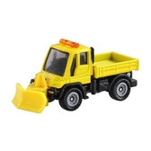 TOMICA 小車 22 賓士 除雪車 TOYeGO 玩具e哥