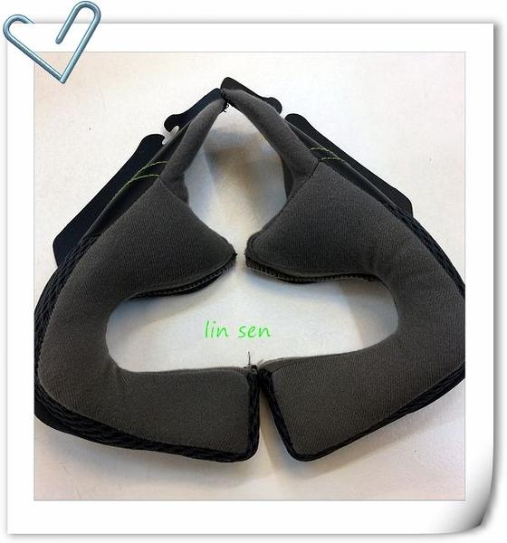 M2R安全帽,J5,專用耳襯