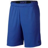 """Nike 男Dry Fit 9""""運動短褲(藍色)"""