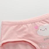 童裝女童內褲 兒童三角褲 寶寶短褲中大童底褲 貼身衣物,不退不換  京都3C