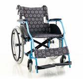 『COMFORT』康而富時尚輔具 CT-2000 雙煞版 鋁合金 手動輪椅 輕量化11.6KG , 輕巧上市