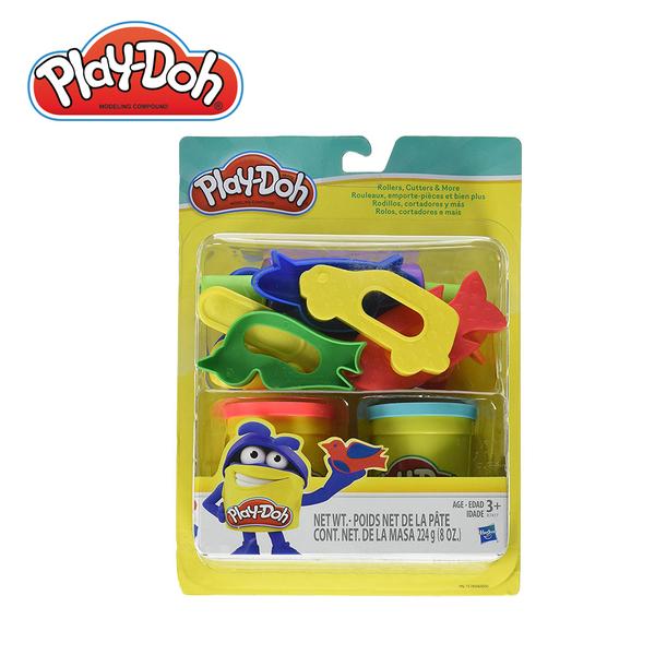 Play-Doh培樂多-培樂多創意模具組