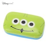 日本 Disney Store 迪士尼商店 限定 玩具總動員 三眼怪 水盒+收納盒套組