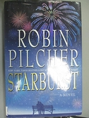 【書寶二手書T4/原文小說_JKG】Starburst_Pilcher, Robin