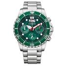 CITIZEN 星辰 石英計時腕錶 AI7009-89X