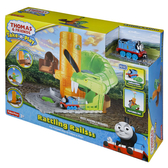 玩具反斗城   湯瑪士帶著走 綠蟒驚險軌道遊戲組