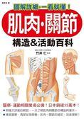 肌肉.關節 構造&活動百科