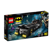 LEGO樂高 蝙蝠俠系列 76119 Batmobile™: Pursuit of The Joker™ 積木 玩具