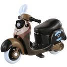 迪士尼小汽車 Chim Chim摩托車_ DS86485