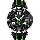 限量 TISSOT 天梭 T-Race NICKY HAYDEN 計時手錶-45mm T0924172705701