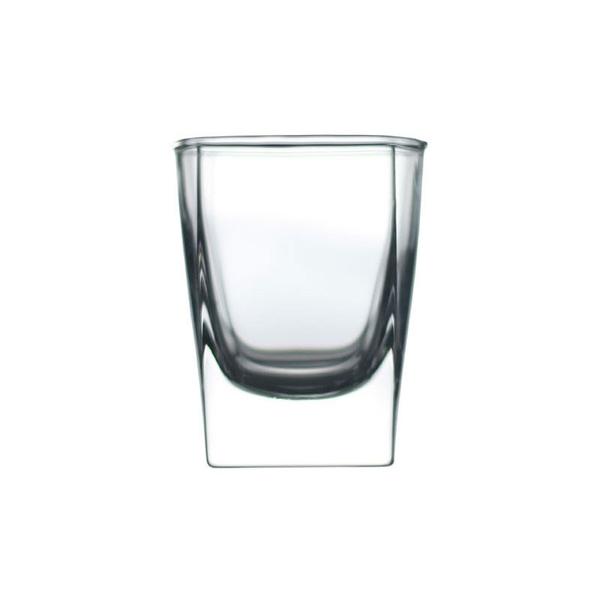 法國Luminarc樂美雅Arc ARCOROC 司太寧STERLING 60cc直身烈酒方杯 shot杯 一口杯