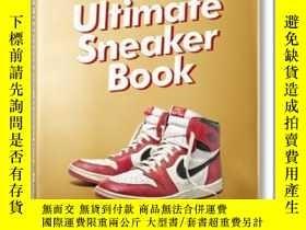 二手書博民逛書店Sneaker罕見Freaker. The Ultimate S