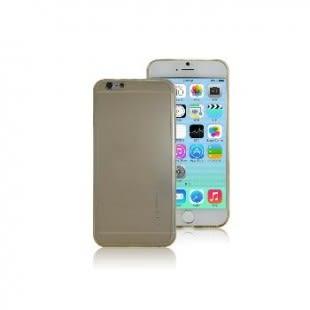 APPLE 蘋果 iPhone6s Plus/iPhone6 Plus MEGA KING超薄TPU保護套【葳訊數位生活館】
