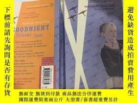 二手書博民逛書店goodnight罕見mister tom: 晚安,湯姆先生Y200392