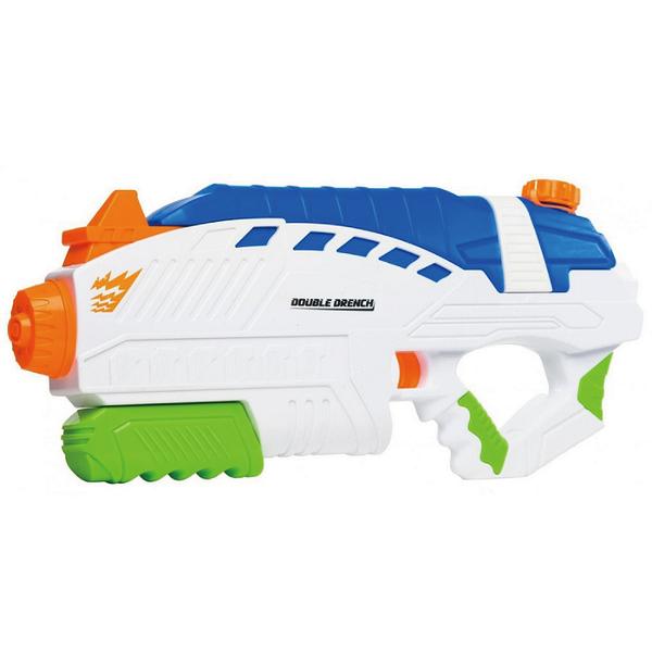 Buzz Bee雙重水力水槍 玩具反斗城