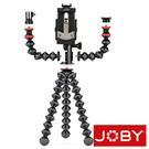 JOBY JB41 金剛爪手機直播攝影組(台閔公司貨)