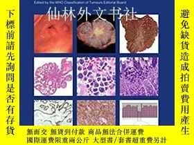二手書博民逛書店【罕見】Digestive System Tumours (Medicine)Y27248 WHO Class