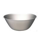 【柳宗理設計】不鏽鋼調理盆16cm
