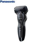 Panasonic國際 三刀頭電動刮鬍刀ES-ST2R-K【愛買】