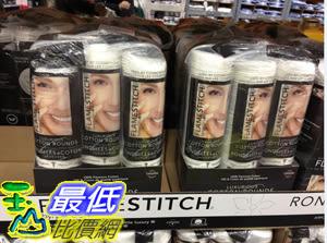 [COSCO代購]  C598721 DELON COTTON ROUNDS 進口化妝棉 100入9包