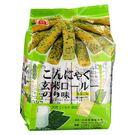 北田蒟蒻糙米卷-海苔口味160g【愛買】
