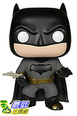 [美國直購] Funko POP Heroes: Batman vs Superman - Batman Action Figure 蝙蝠俠行動圖