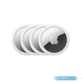 【APPLE蘋果】原廠公司貨 Apple Air Tag 【4件組】