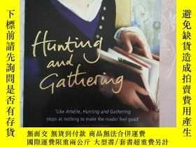 二手書博民逛書店Hunting罕見and Gathering(狩獵和采集)英文Y351358 如圖 如圖 出版2007