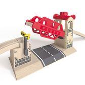 Hape 軌道系列-升高橋