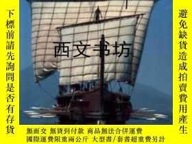 二手書博民逛書店【罕見】1994年出版Ships And Seafaring I