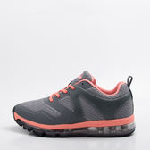 DIADORA  女段 氣墊 流行 運動 慢跑鞋-灰 DA8AWC6068