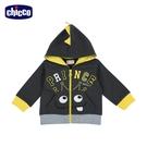 chicco- To Be BB-怪獸造型連帽外套