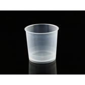 10入 附蓋 120cc 【G63】 布丁杯 PP杯 優格杯 甜品杯 奶酪杯 塑膠杯 布丁燒 果凍杯 布蕾杯